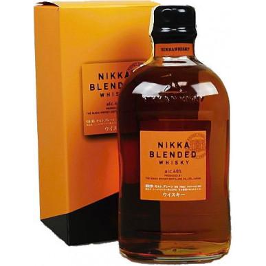 Nikka Blended Whisky 0,7L