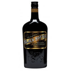 Black Bottle Whisky 1L