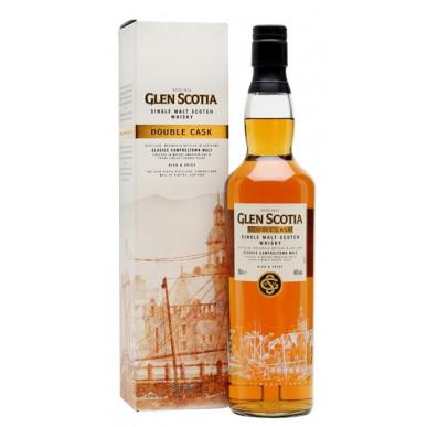 Glen Scotia Double Cask Whisky 0,7L