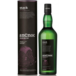 AnCnoc Stack Limited Edition 20 ppm Whisky 0,7L