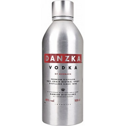 Danzka Red Vodka 1L