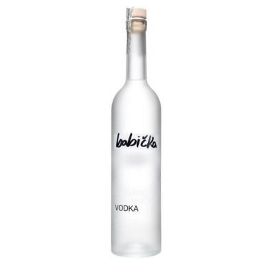 Babička Vodka 0,7L