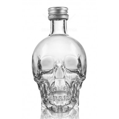 Crystal Head Vodka 0,05L