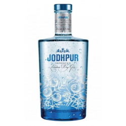 Jodhpur London Dry Gin 0,7L