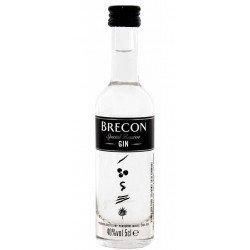 Brecon Special Reserve Gin 0,05L