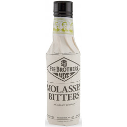 Fee Brothers Molasses Bitters 0,15L