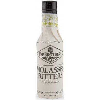 Fee Brothers Molasses Bitters 0,15L