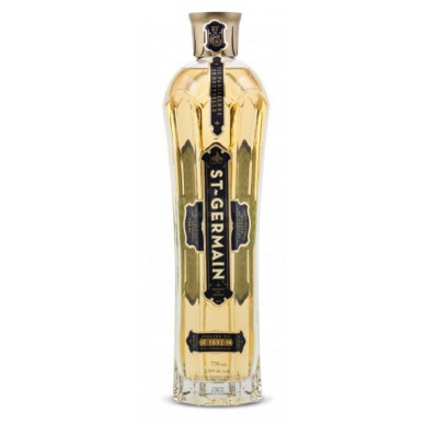 Saint Germain Elderflower Liqueur 0,7L