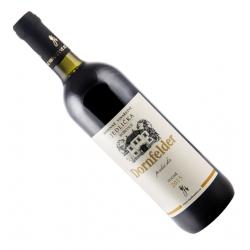Vinařství Jedlička, Dornfelder Pozdní sběr 2015 0,75L