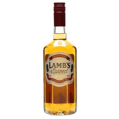 Lamb's Spiced Rum 0,7L