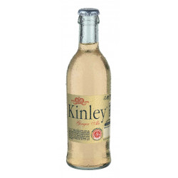 Kinley Tonic Zázvor 250ml