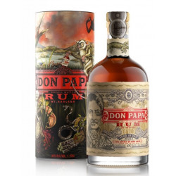 Don Papa Sugarlandia Rum 0,7L
