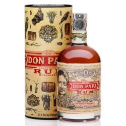 Don Papa Art Rum 0,7L