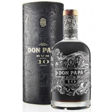 Don Papa Rum 10yo 0,7L