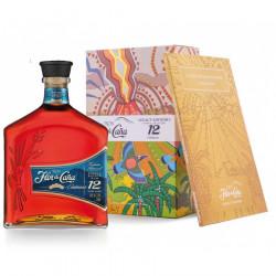 Flor de Cana Centenario Rum 12 let 0,7L