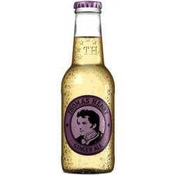 Thomas Henry Ginger Ale 0,2L