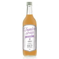 Tomův Sirup Levandule 1L