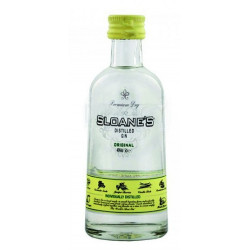 Sloane's Dry Gin 0,05L