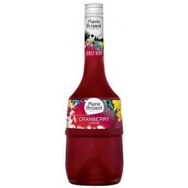 Marie Brizard Cranberry Liqueur 0,7L