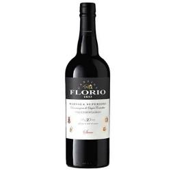 Florio Vecchioflorio Superiore Secco 2011 Marsala 0,75L