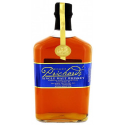 Prichard's Single Malt Whiskey 0,75L