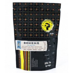 La Boheme Cafe - Espresso Blend 226g