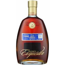 Exquisito 1990 Rum 0,7L