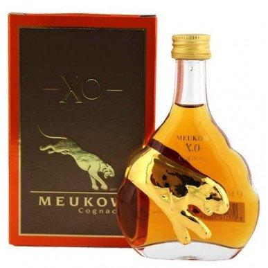 Meukow XO Cognac 0,05L