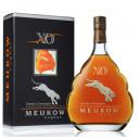 Meukow XO Grande Champagne Cognac 0,7L