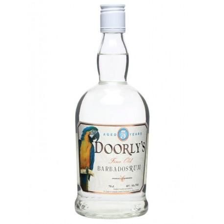 Doorly's White Rum 0,7L