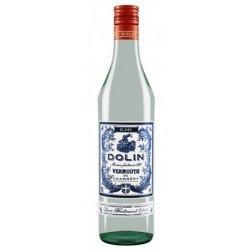 Dolin de Chambery Blanc Vermut 0,75L