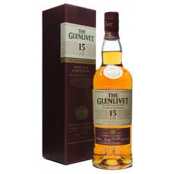 The Glenlivet French Oak Reserve Whisky 15yo 0,7L