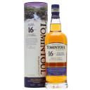 Tomintoul Whisky 16yo 0,7L