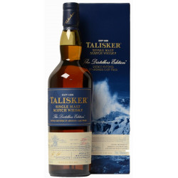 Talisker Distillers Edition 2006/2016 Double Matured Amoroso Whisky 0,7L