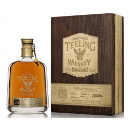 Teeling Single Malt Whiskey 33yo 0,7L