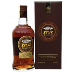 Angostura 1787 Super Premium Rum 15yo 0,7L