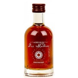 Dos Maderas PX 5+5 Rum 0,05L