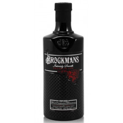 Brockman's Intensly Smooth Premium Gin 0,7L