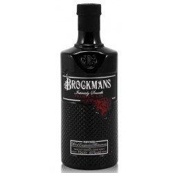 Brockman's Intensly Smooth Premium Gin 0,7L