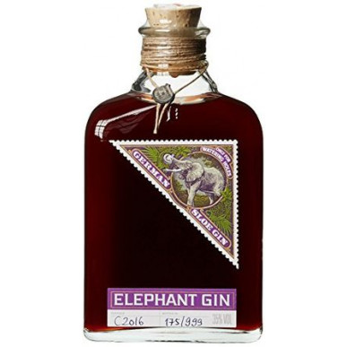 Elephant German Sloe Gin 0,5L