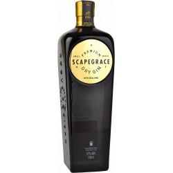 Scapegrace Gold Premium Dry Gin 0,7L