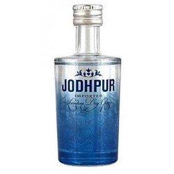 Jodhpur London Dry Gin 0,05L
