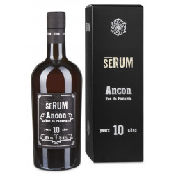 Serum Ancon 10yo Rum 0,7L