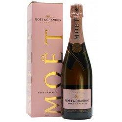 Moet & Chandon Rosé Imperial 0,75L