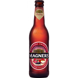 Magners Berry Cider 0,33L