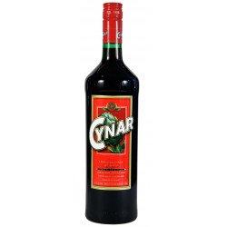 Cynar Artichoke-Bitter Liqueur 1L