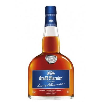 Grand Marnier Louis-Alexandre Liqueur 0,7L