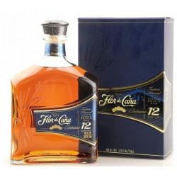 Flor de Cana Centenario Rum 12yo 0,7L