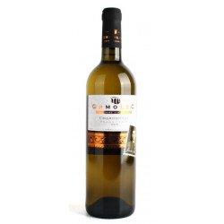 Vinařství Grmolec, Chardonnay pozdní sběr 2015, 0,75L