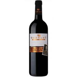 Vinařství Grmolec, Sauvignon pozdní sběr 2014, 0,75L